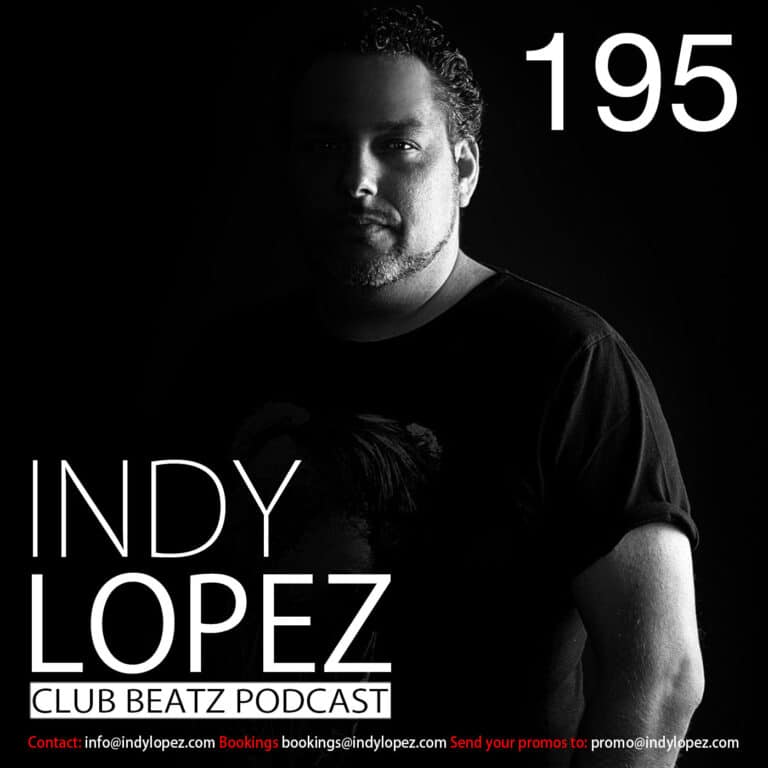 Chapter 195 Club Beatz